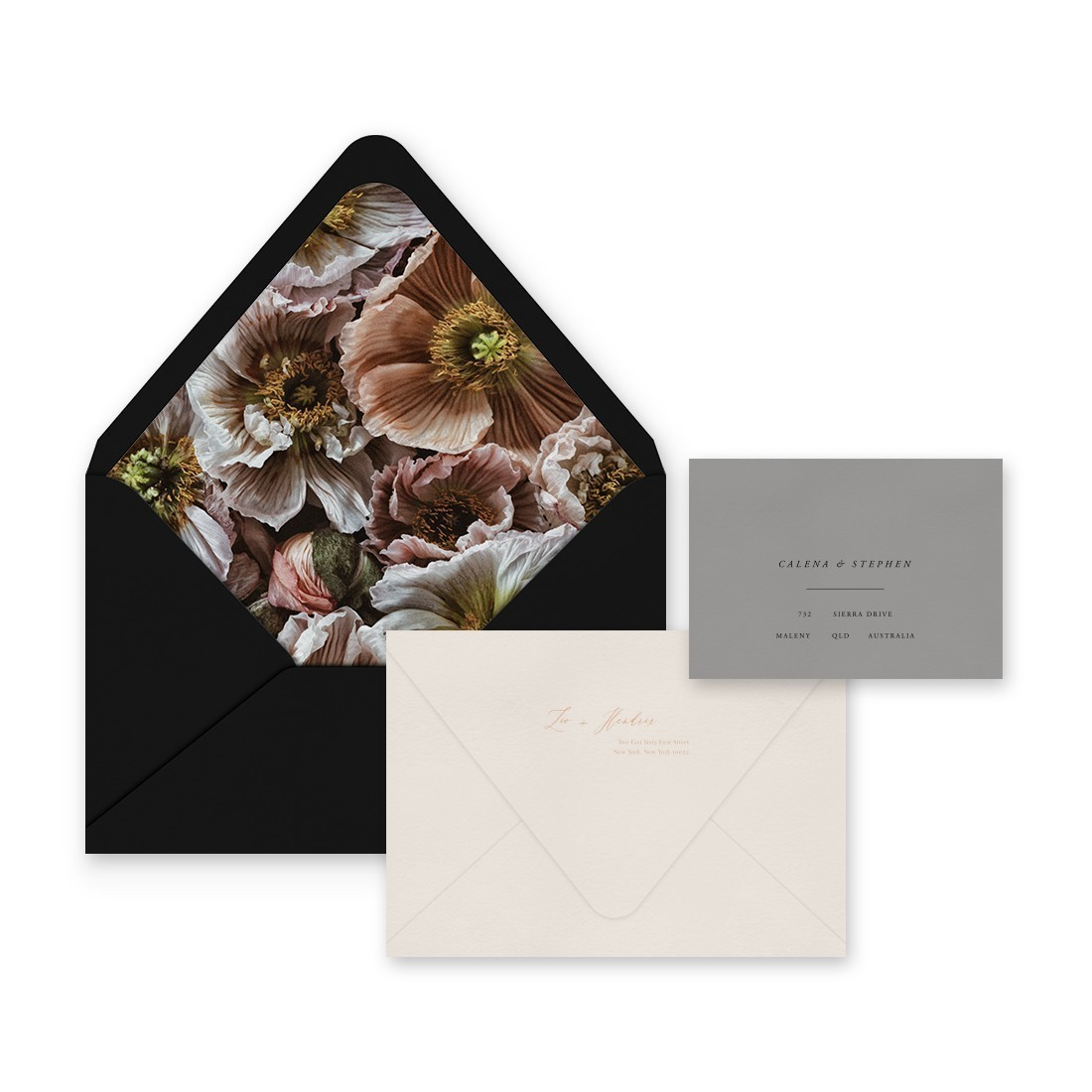 Envelopes | Paper | Bliss & Bone